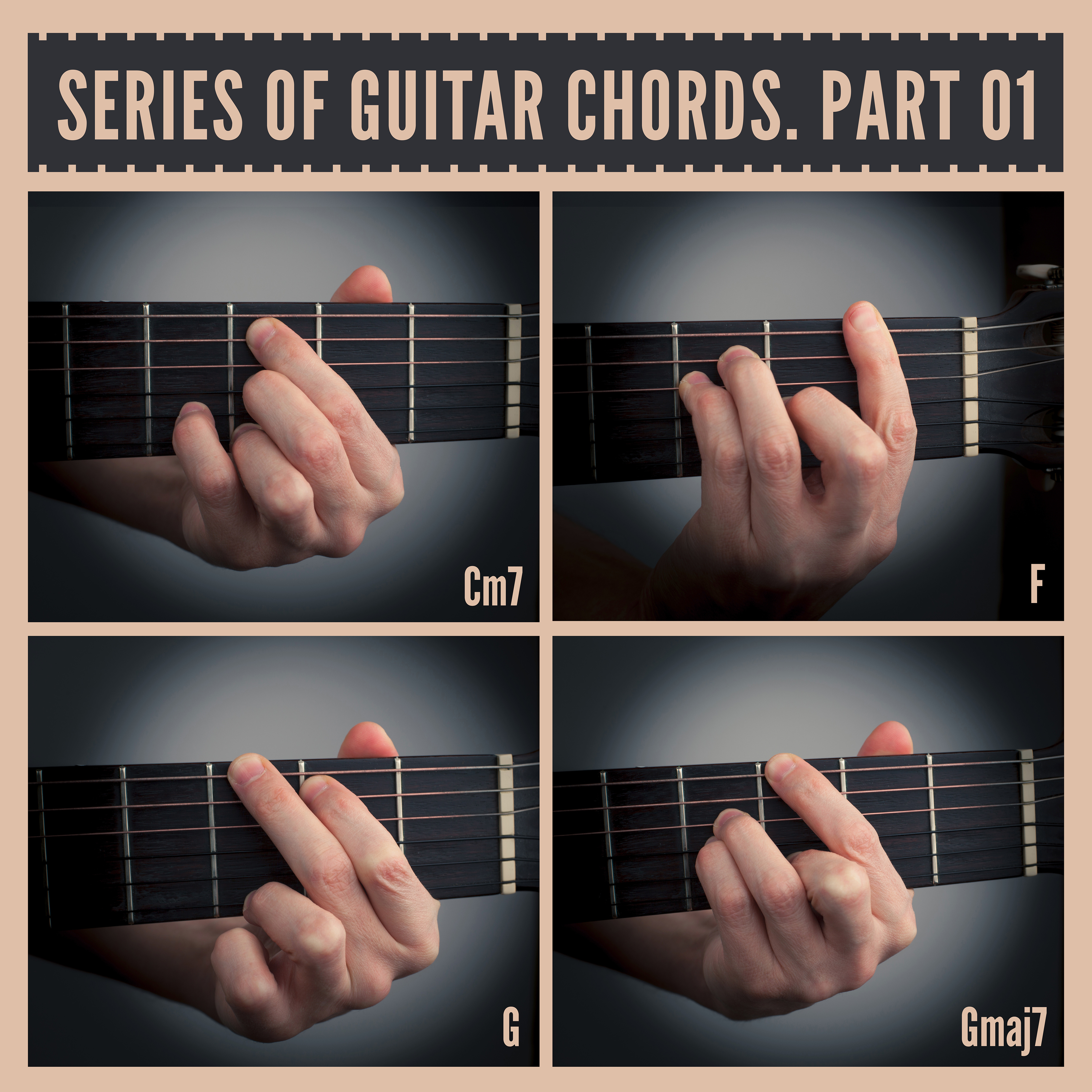 15 Tips for Learning Guitar Chords