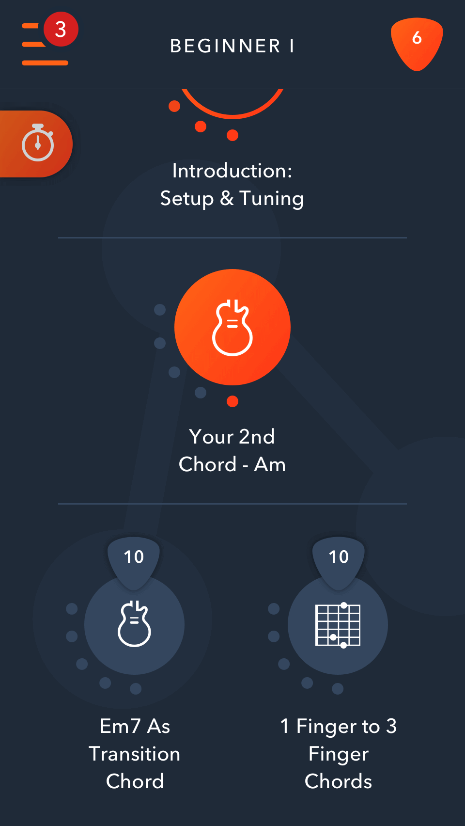 Learn Guitar  Fast  The Uberchord App — Chords, Strumming, Songs