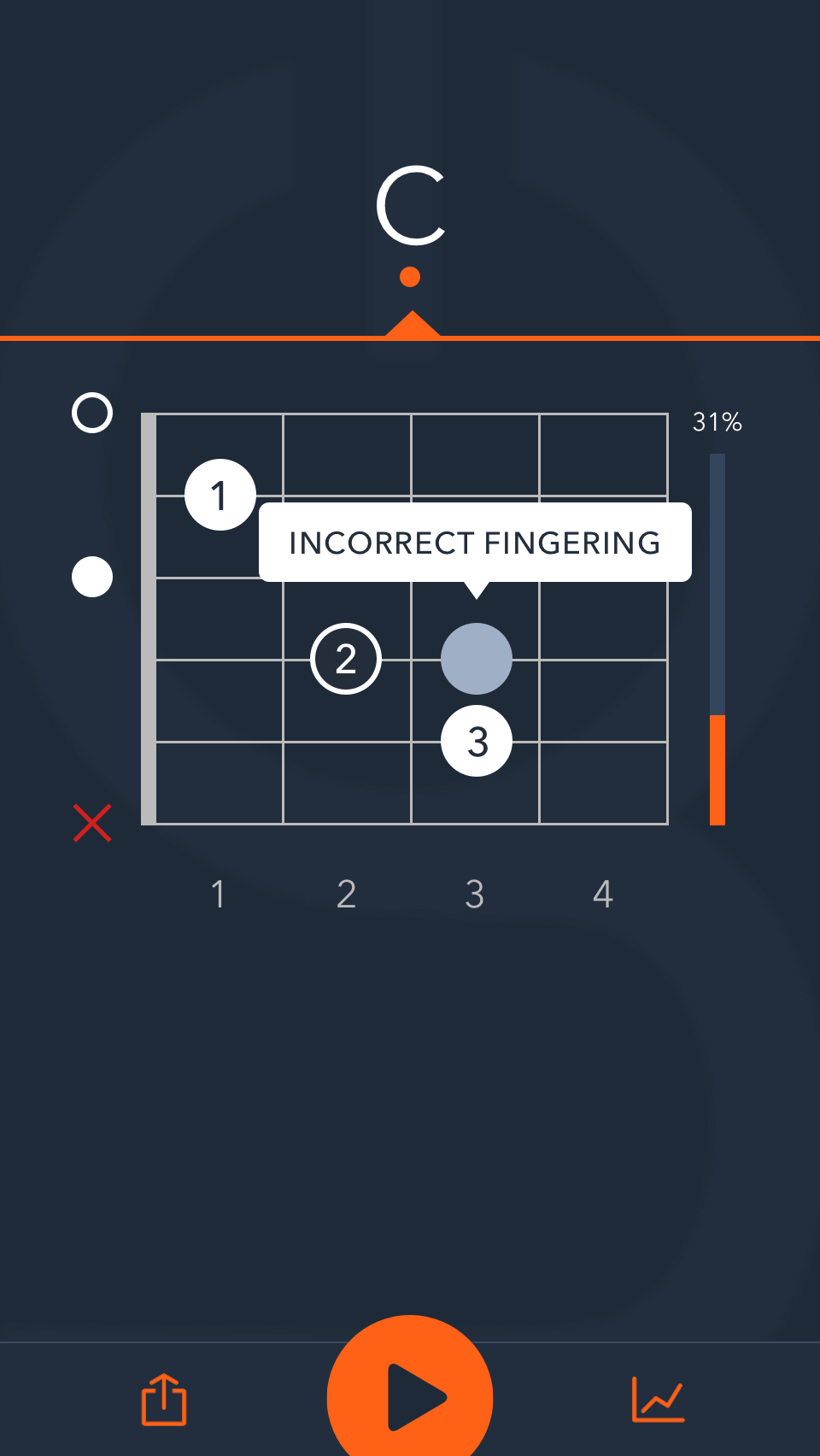 Learn Guitar Fast The Uberchord App Chords Strumming Songs