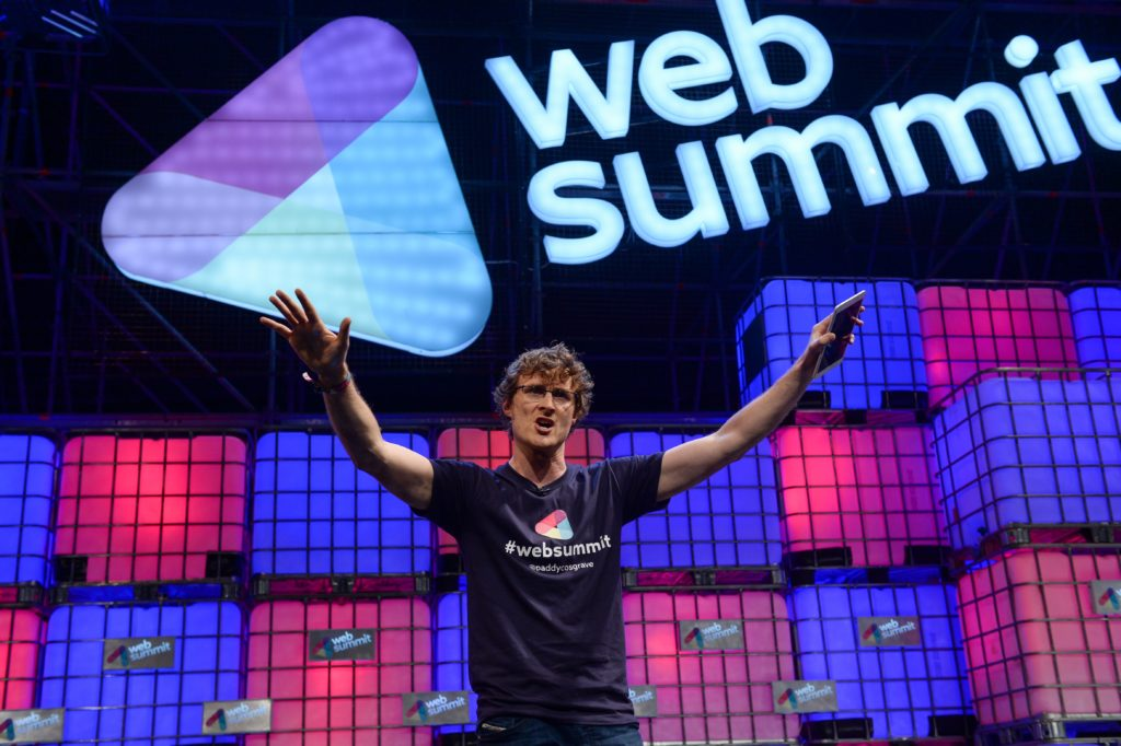 2014 Web Summit -