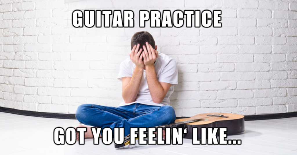 Guitar-Practice-Routine