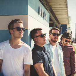 CRUISR SXSW 2015 Rock Bands