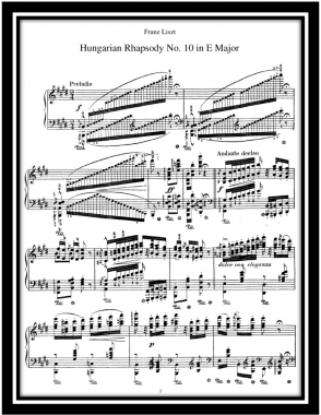 dissonant-chords-in-music-history-Franz-Liszt-Hungarian-Rhapsody-No-10-in-E-Major