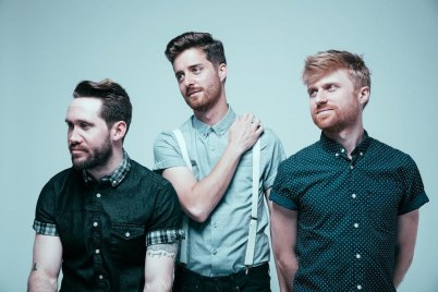 Jukebox the Ghost SXSW 2015 Top Rock Bands
