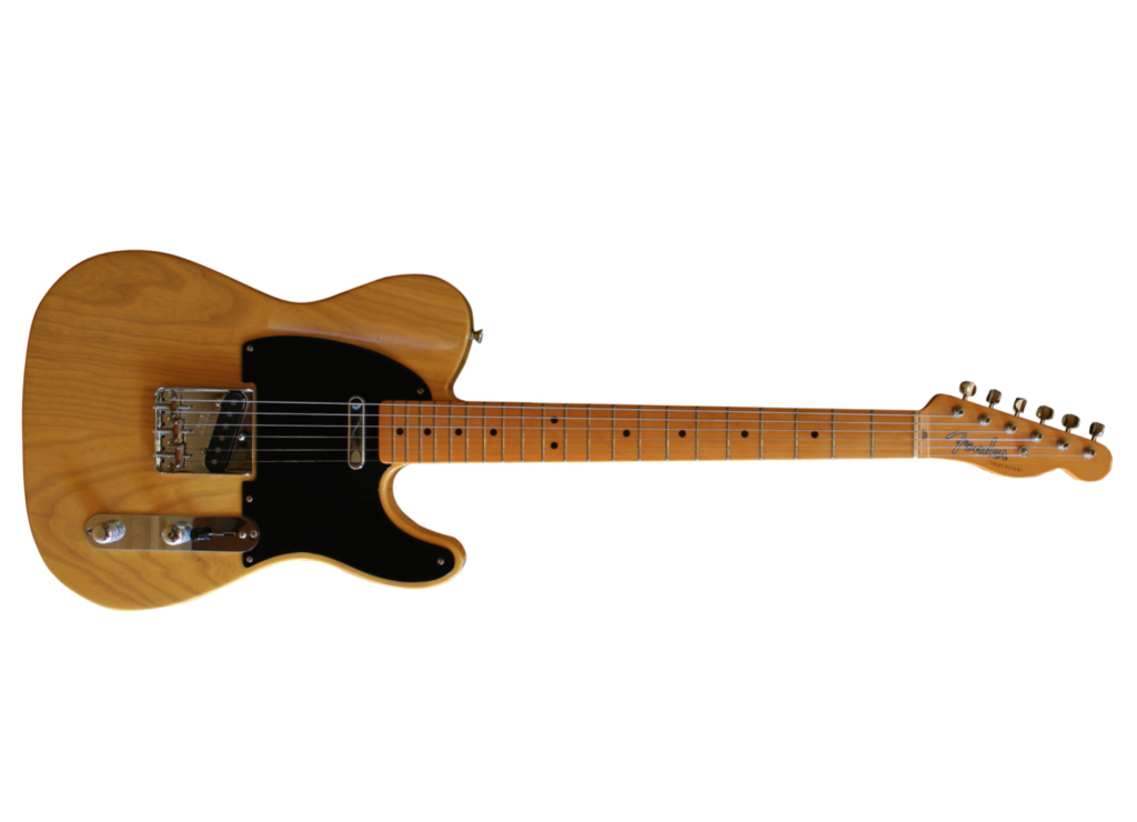 Fender Telecaster Uberchord Blog Post