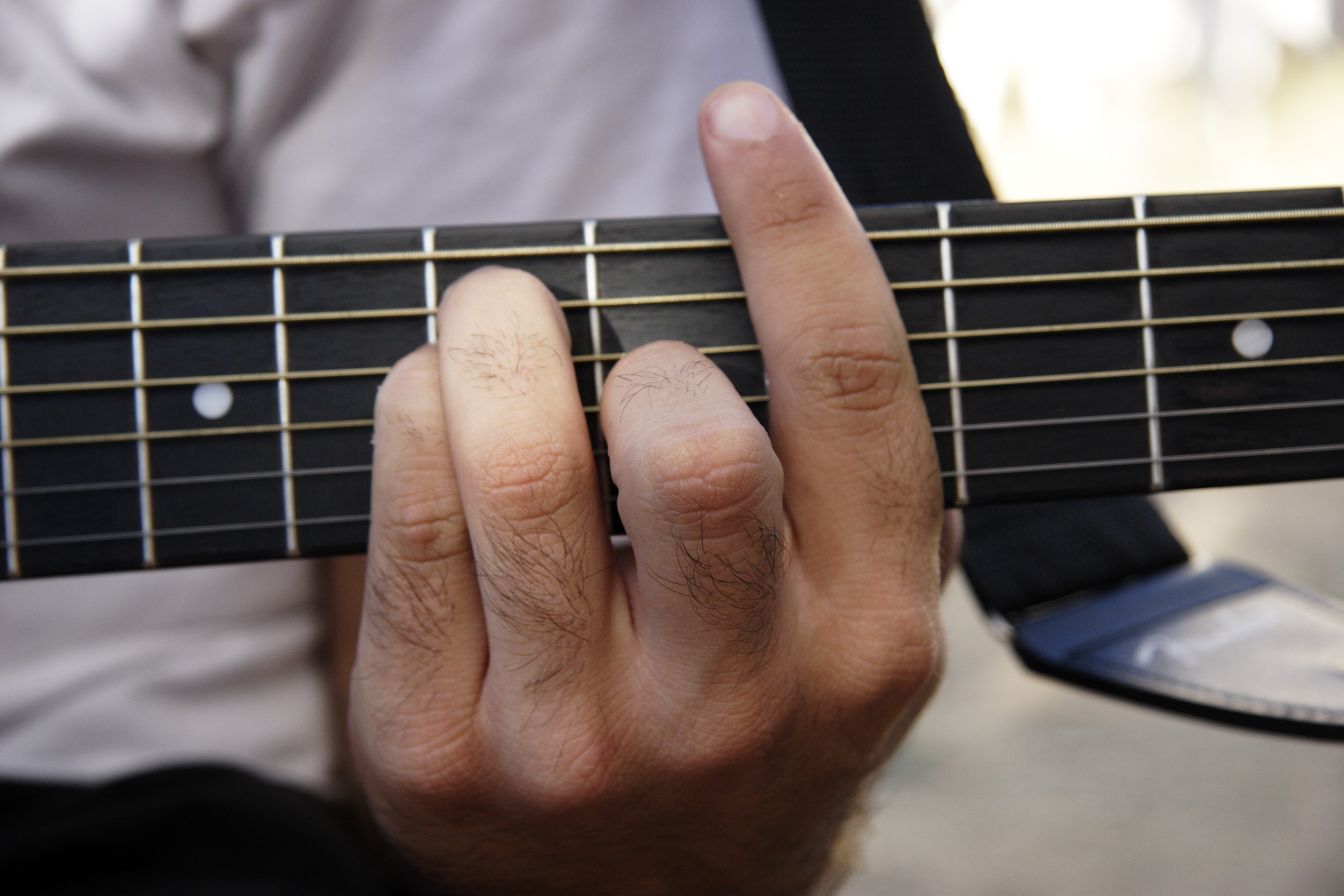 guitar playing techniques Get a beginner's guide to rock guitar learn how to start immediately playing riffs  and licks, reading music, playing chords, and learning guitar at your own pace.