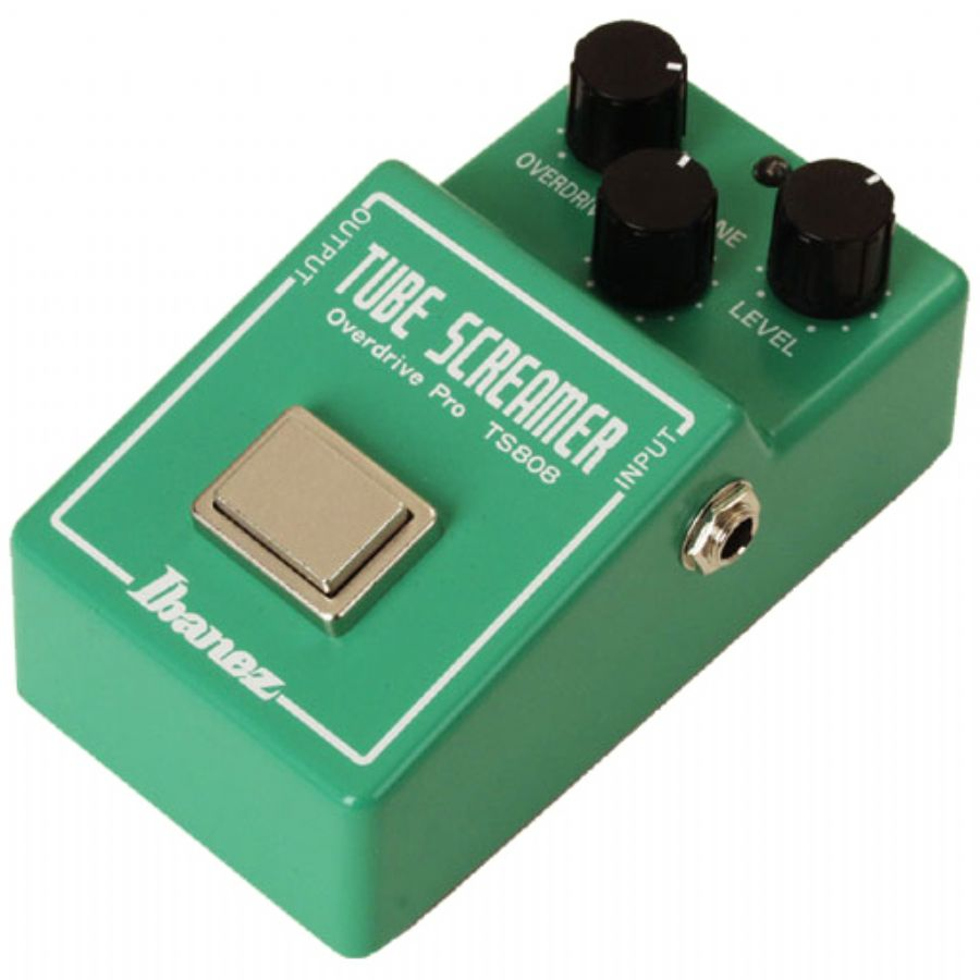 Guitar Effects 101 Choosing The Right Pedalboard Order True Bypass Wiring Diagram 0008451 Ibanez Ts808 Vintage Tube Screamer