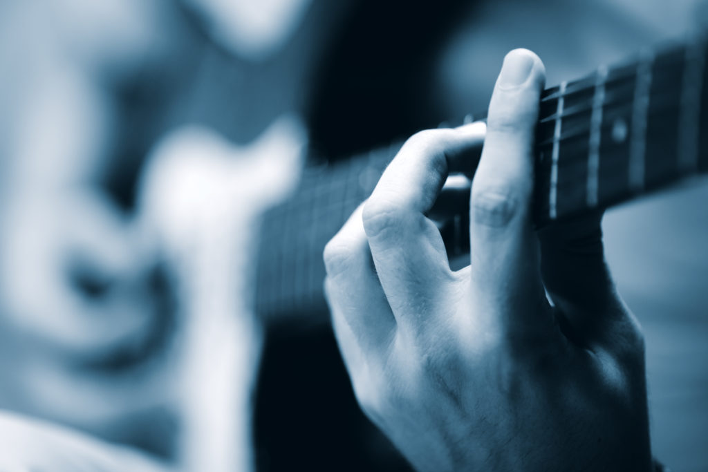 5 Tips For Learning Guitar Chords