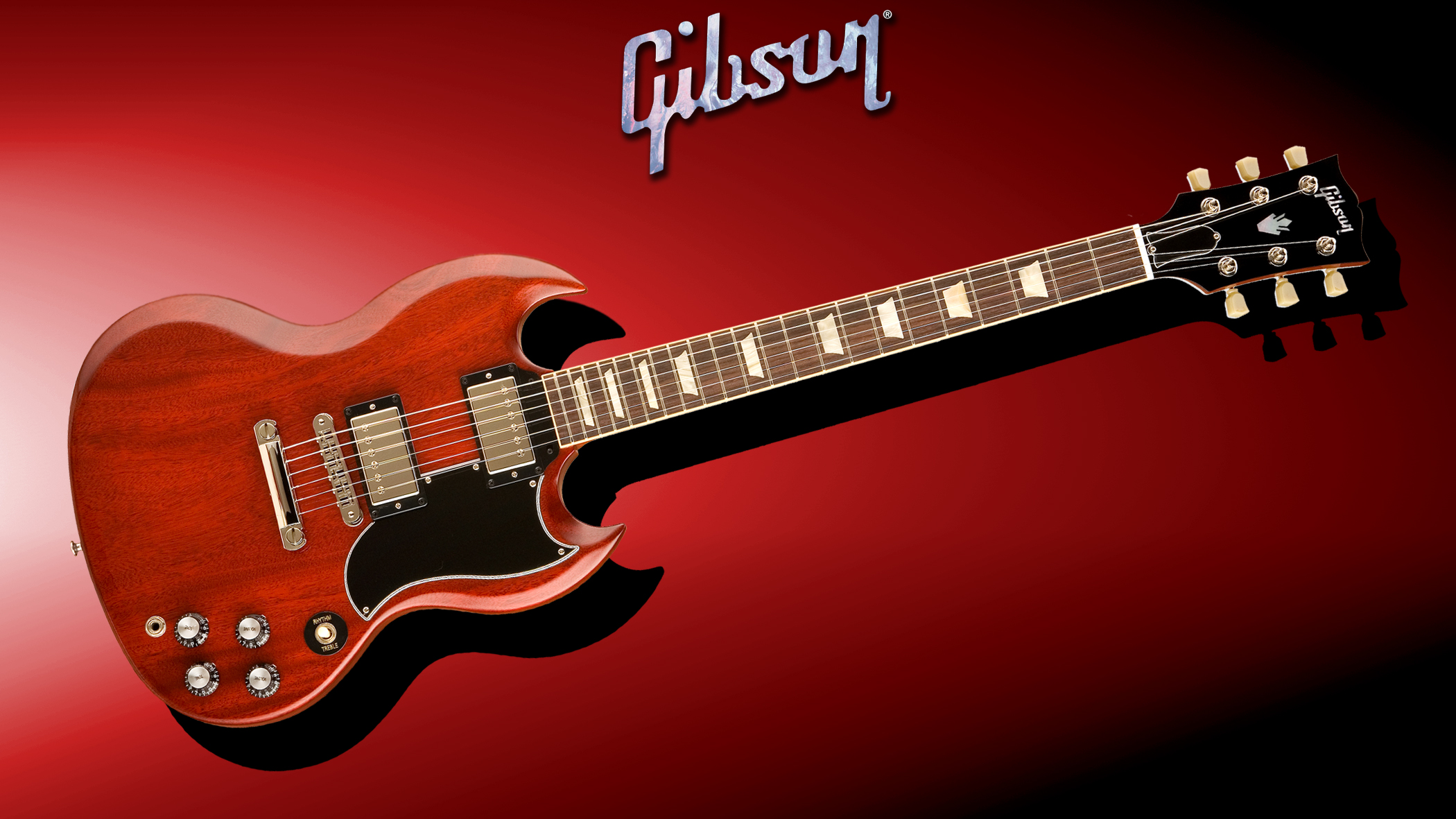 10 guitars you need to know 9 the gibson sg