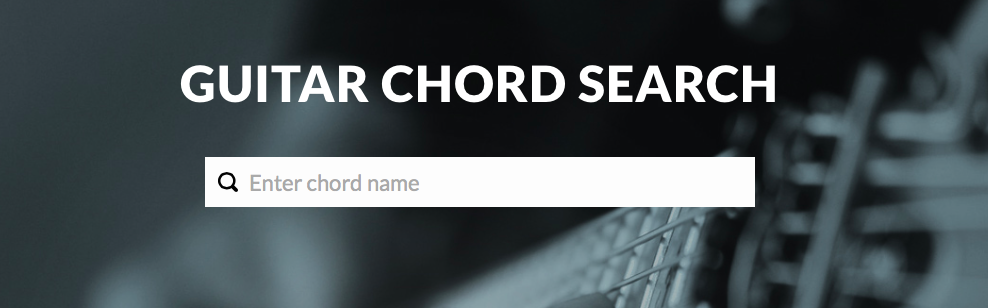 Heres Why You Need A Chord Finder