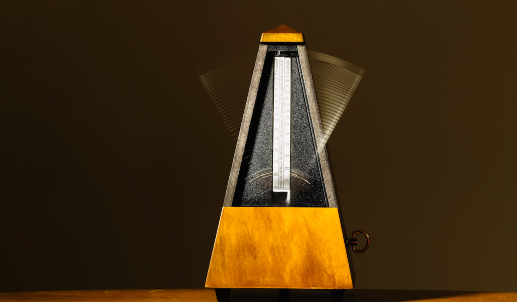 5 Ways to Use the Metronome That Will Change the Way You Play Guitar