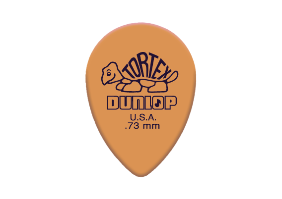 Different Guitar Picks Sounds