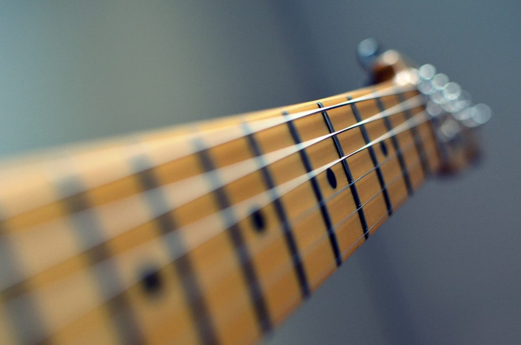 How To Find Memorise The Notes On The Guitar Fretboard Like A Pro