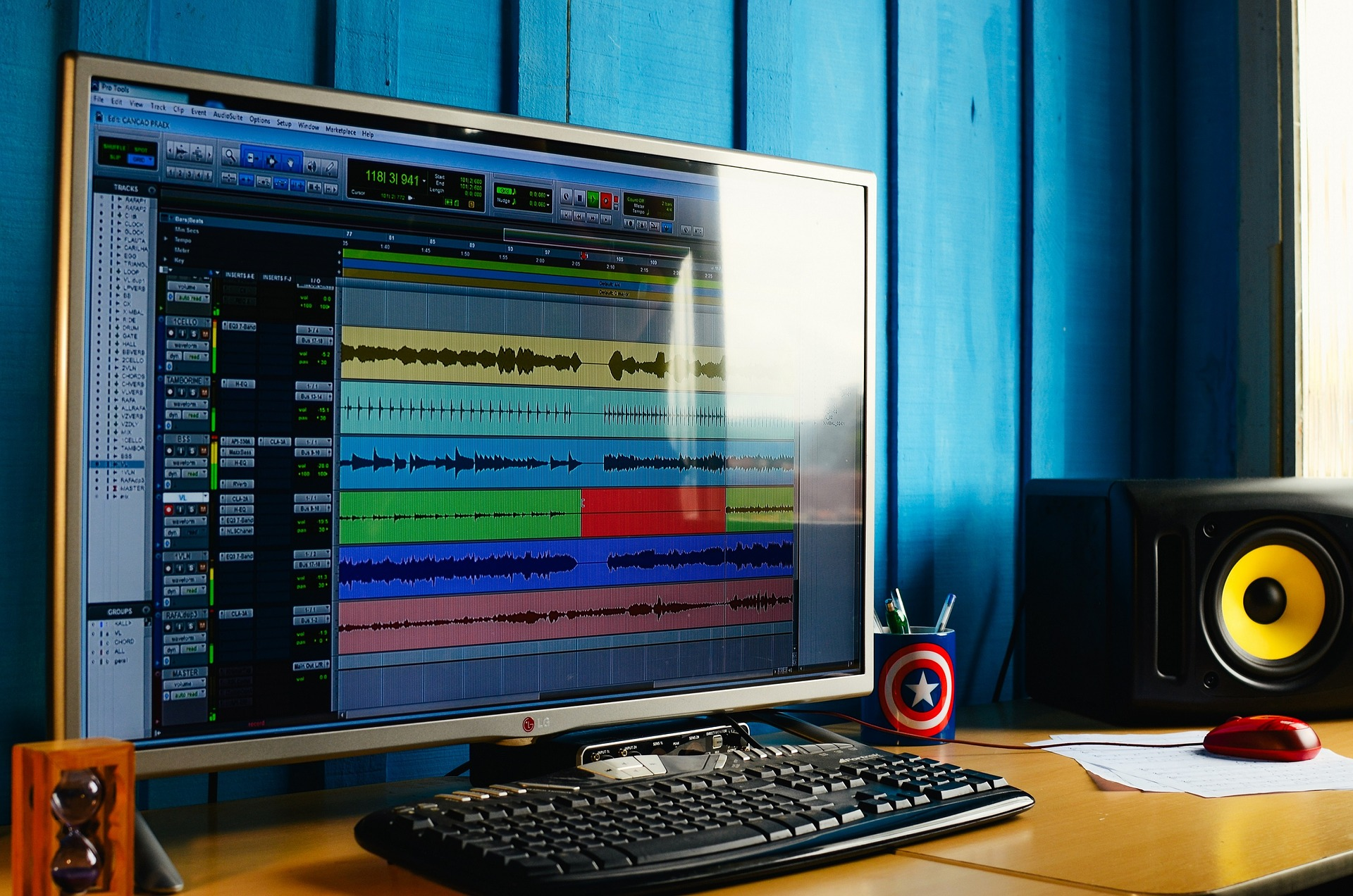 Guitar Beginner's Guide To Recording In DAWs: Ableton