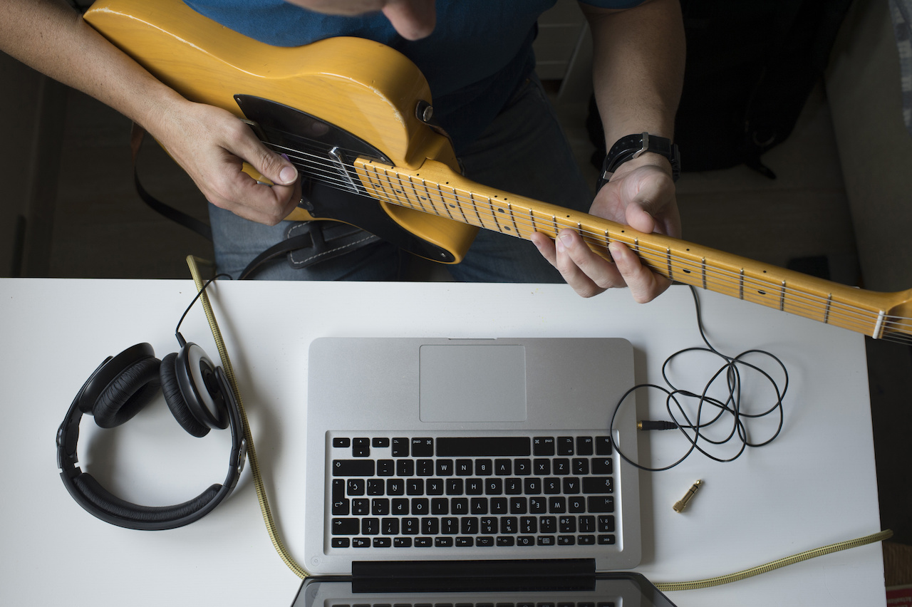 10 Best Music Blogs Every Guitar Player Should Follow Ultimate