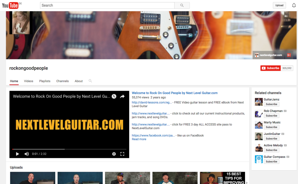 5-best-youtube-channels-for-beginner-guitarists-jamplay-guitar-jamz-justin-guitar-others