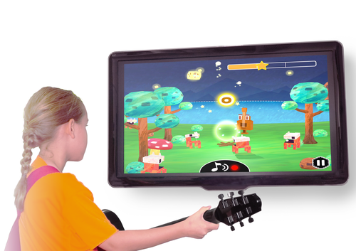 Monster Chords The Best App For Kids To Learn Guitar At Home