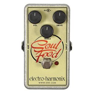 Electro-Harmonix SoulFood