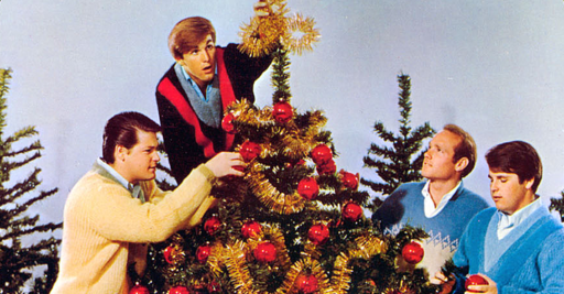 5 wonderful christmas songs on guitar and how - Beach Boys Christmas