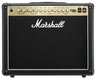Marshall DSL40c Combo