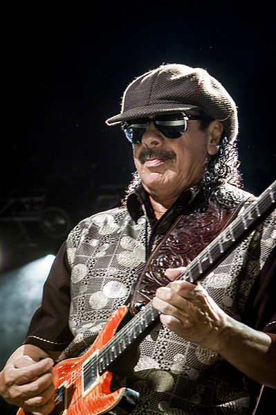 carlos santana live gear prs guitar seymour duncan pickups ibanez pedals more uberchord app. Black Bedroom Furniture Sets. Home Design Ideas