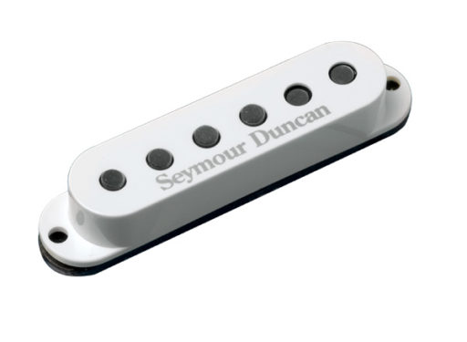 David Gilmour   Live Gear: Fender Stratocaster, Seymour Duncan