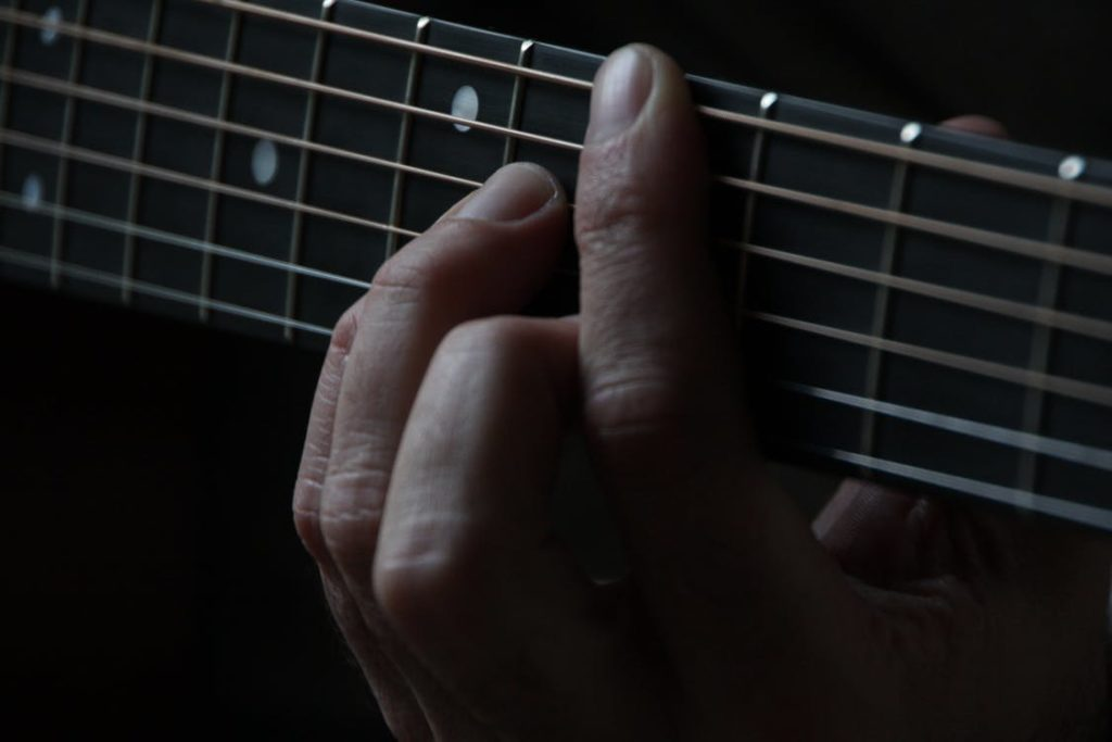 Weird Yet Beautiful Guitar Chords Even Beginners Can Play