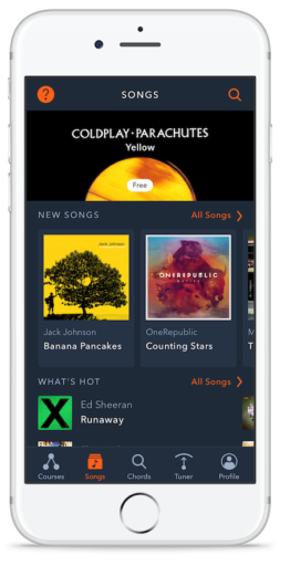 Runaway By Ed Sheeran Lyrics With Guitar Chords Uberchord App