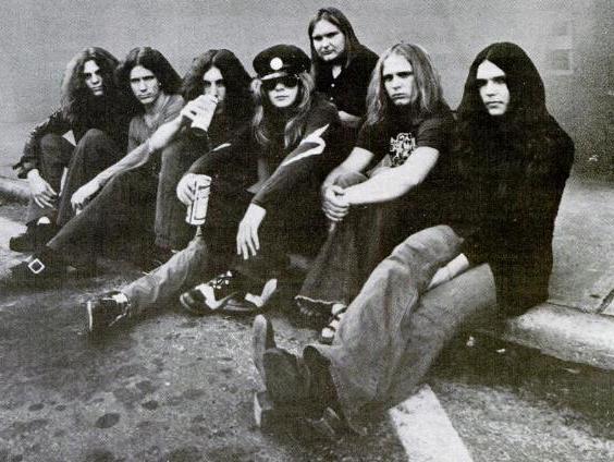 Sweet Home Alabama by Lynyrd Skynyrd | Lyrics with Guitar Chords ...