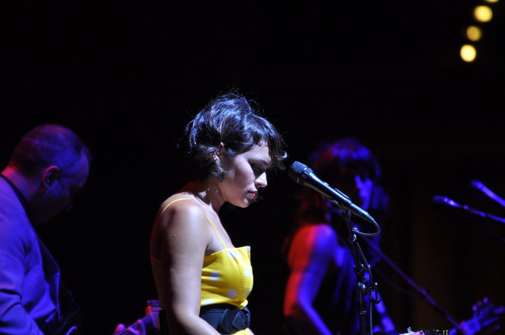 Thinking About You by Norah Jones | Lyrics with Guitar Chords ...